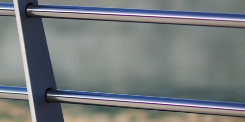 Sinclina Handrail