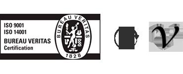 Certificaciones Bureau Veritas - Urbes 21