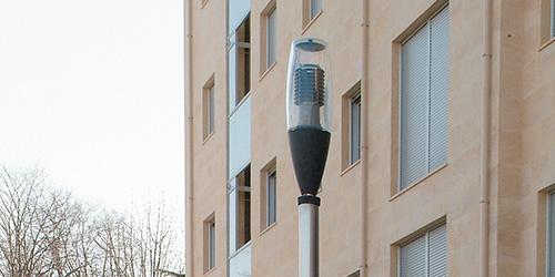 Viesca Streetlamp