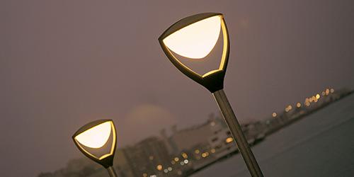 Nella Streetlamp