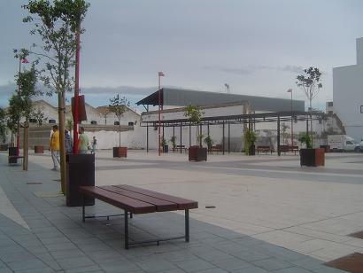 Plaza Abastos II