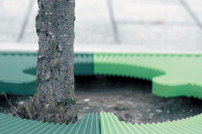 Tres Tree Pit