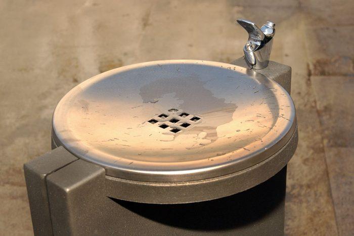 Aqua Fountain