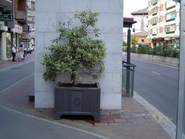 Acceso a parking II