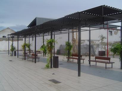 Plaza Abastos I