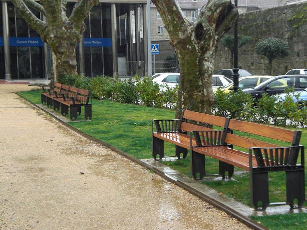 Pontevedra I