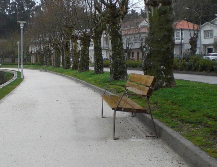 Pontevedra V