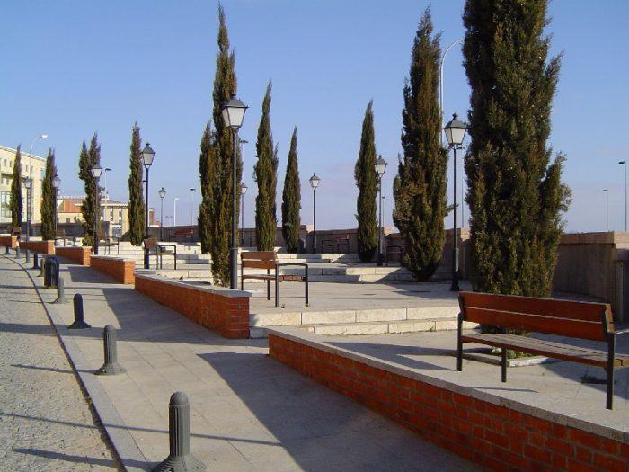 Paseo en Salamanca II