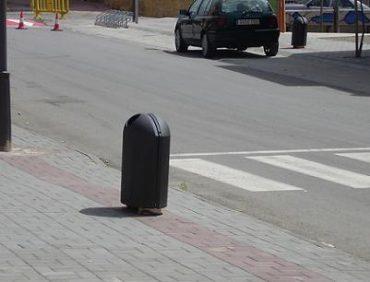 Avenida en Zaidin