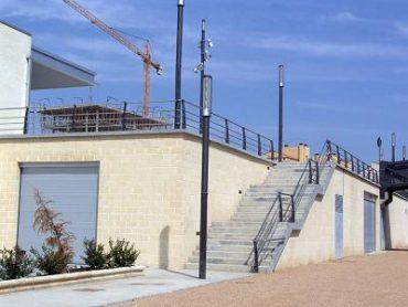 Centro comarcal de congresos y exposiciones de Barbastro