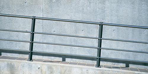 Blend Handrail