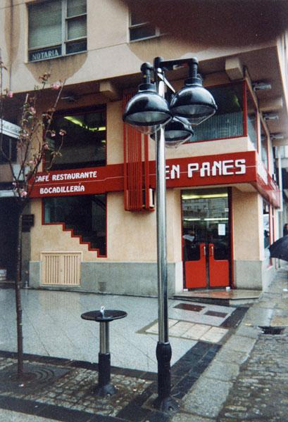 Calle Dolores(Ferrol)