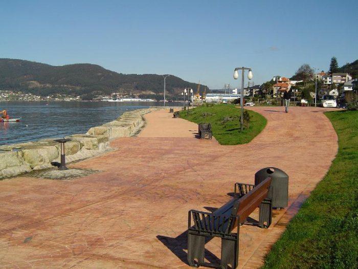 Chapela (Vigo)