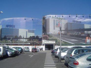 Corte Inglés (Sevilla)