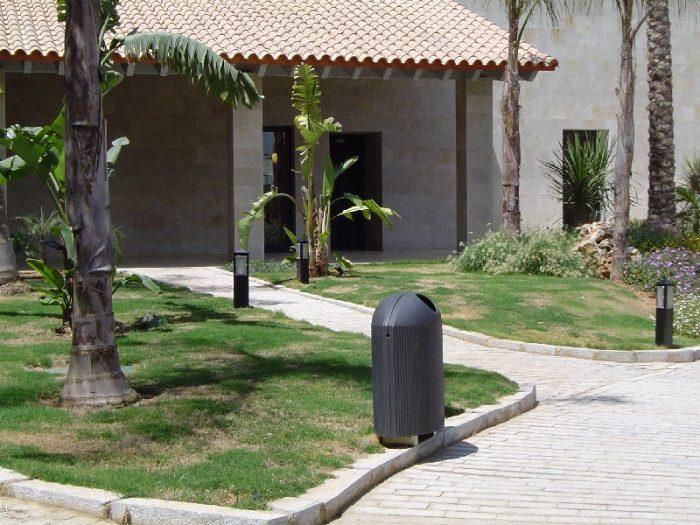 Isla Antilla I