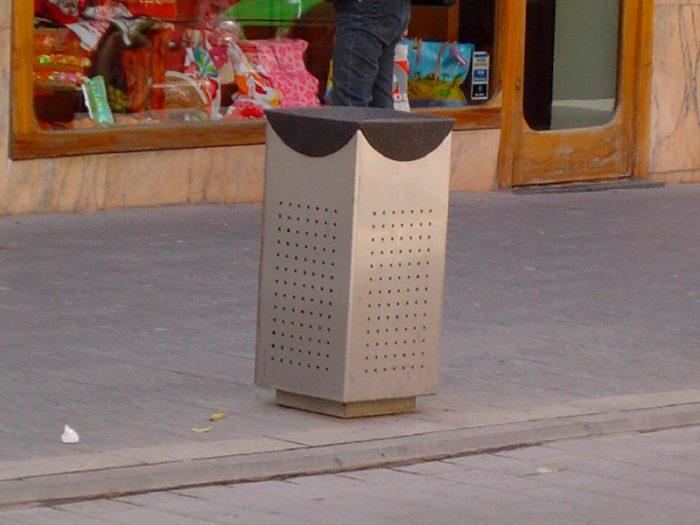 Calles en Linares III
