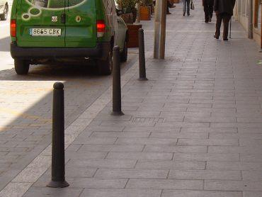 Calles en Linares I