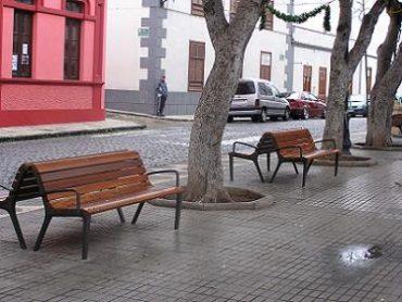 Los Silos- Tenerife