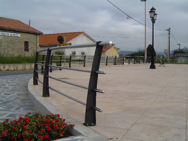 Plaza en Molledo