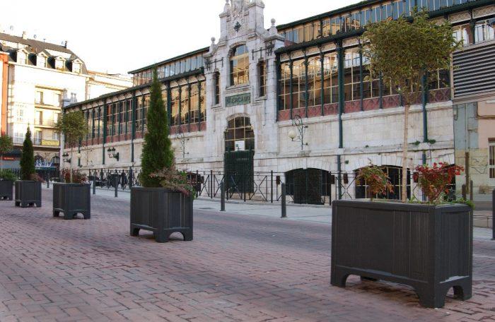 Plaza la Esperanza (Santander)
