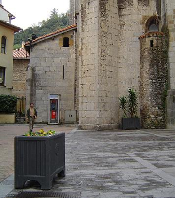 Plaza Zaharra (Deba) II