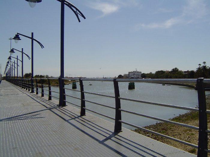 Puerto de Sta. María