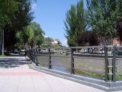Rio Vena I