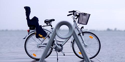 Aparca Bicicletas SPIRA