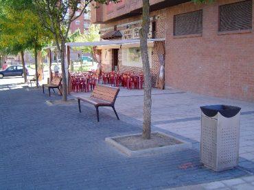 Zona Alfareros I
