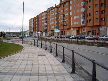 Zona Alfareros III